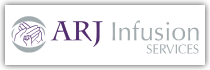 Logo ARJ Infusion