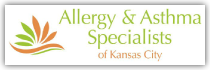 Logo Allergy Asthma Spec of KC