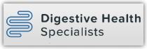 Logo-Digestive Health Specialists