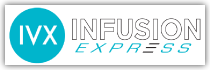Logo-Infusion Express